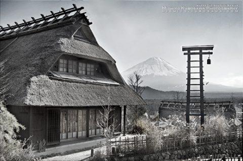 สัมผัสมนต์ขลังที่หมู่บ้านอิยาชิ โนะ ซาโตะ สำหรับผู้ที่หลงใหลธรรมชาติ