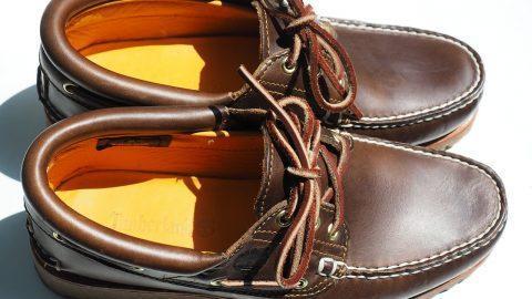 วิธีดูแลรักษารองเท้าหนังไม่ให้มีกลิ่นเหม็นอับ