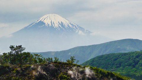 อุทยานแห่งชาติฟูจิ-ฮาโกเน่-อิซุ