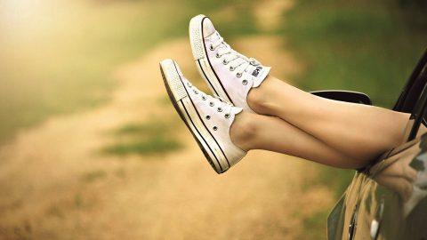 ซักรองเท้าบ่อยๆ จะพังหรือไม่เรามีคำตอบ