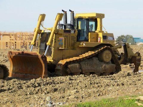 ถมที่ดินอย่างไรให้เหมาะสมกับการสร้างบ้าน