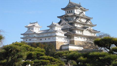 เยี่ยมชมปราสาทฮิเมจิ มรดกโลกของญี่ปุ่น