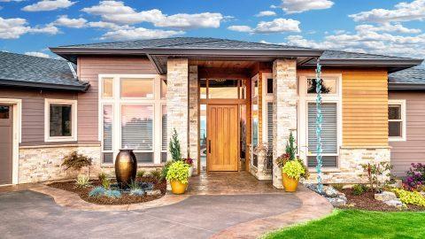 บ้านสำเร็จรูปมีข้อดีและข้อเสียอย่างไร