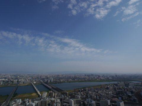 เที่ยวโอซาก้า เมืองศูนย์กลางทางเศรษฐกิจ และยังเป็นเมืองสำคัญทางประวัติศาสตร์