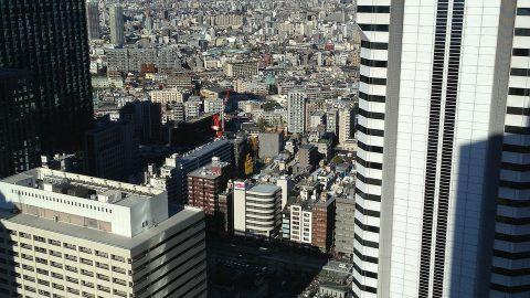 ช้อปปิ้งที่ชินจูกุเมืองศูนย์กลางทางวัฒนธรรมของโตเกียว
