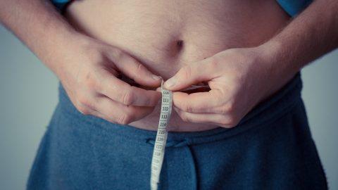 5 เทคนิคการลดความอ้วน ลดน้ำหนัก ง่ายๆด้วยวิธีธรรมชาติไม่เสียเงิน