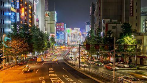 แนะนำ12 สถานที่ชิลๆ ในโตเกียว พลาดไม่ได้เลยที่เดียว