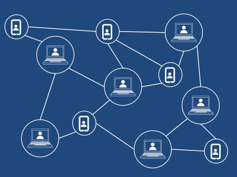 เทคโนโลยี blockchain คืออะไร