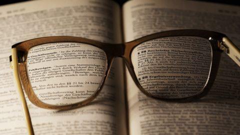 เลนส์โปรเกรสซีฟ คืออะไรมาทำความรู้จักกัน
