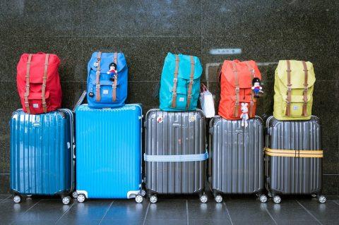 กระเป๋าเดินทาง มิวิธีการเลือกอย่างไร คนจะซื้อควรอ่านก่อนซื้อกระเป๋าเดินทาง