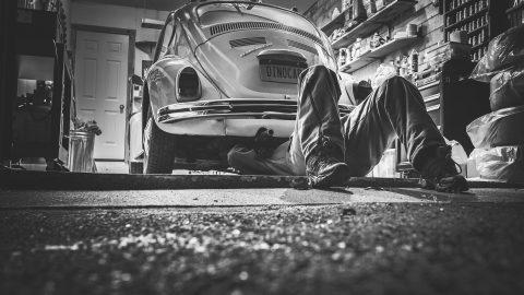 วิธีเลือกใช้บริการอู่ซ่อมรถ ร้านซ่อมรถยนต์ มีวิธีการเลือกอย่างไร