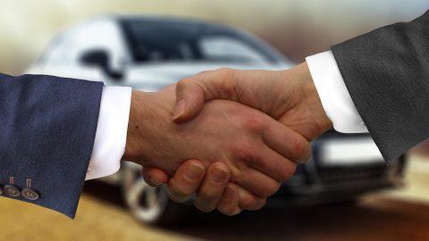 สินเชื่อรถยนต์ คืออะไร